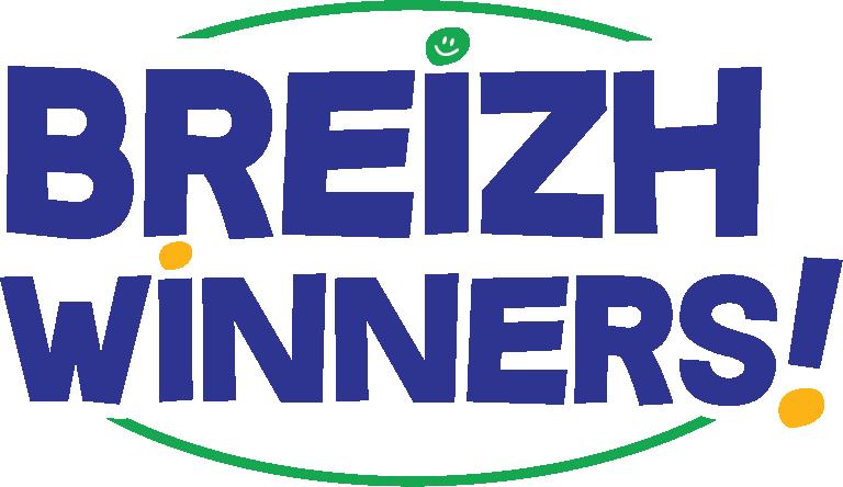 BREIZH WINNERS